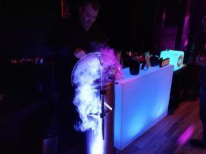 bar led