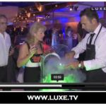 Événement Luxe Bar Cocktail Moléculaire