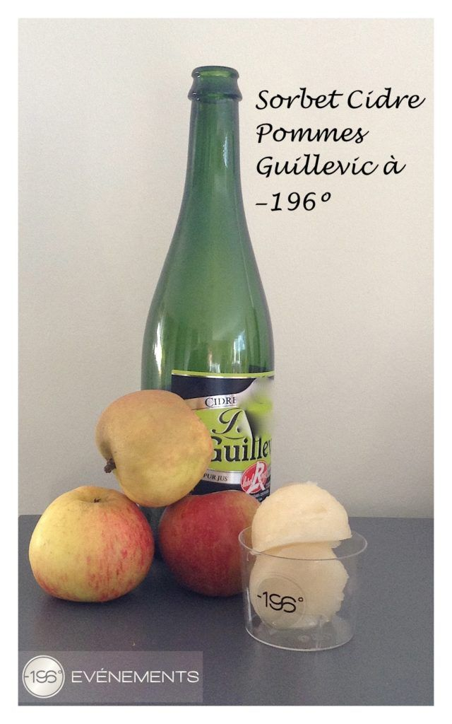 sorbet guillevic