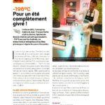 Article Bretagne Economie