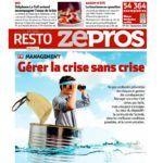 Article Ze Pros automne 2016