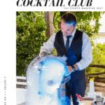 Soirée Métro bar cocktail moléculaire