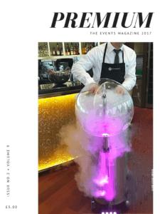 cocktails moléculaires