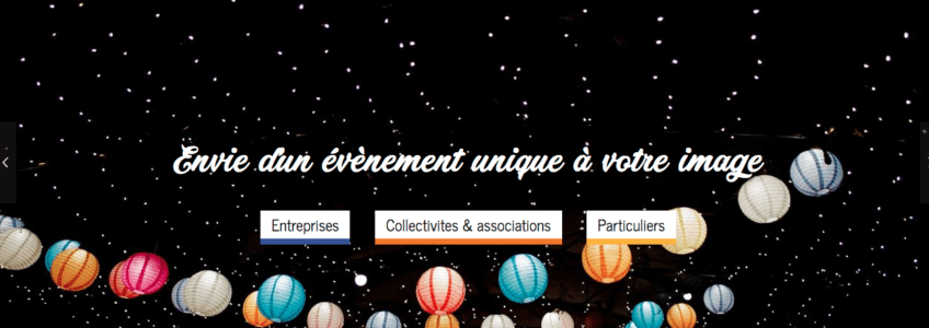 Happy Events & Co, organisateur d'evenements Morbihan